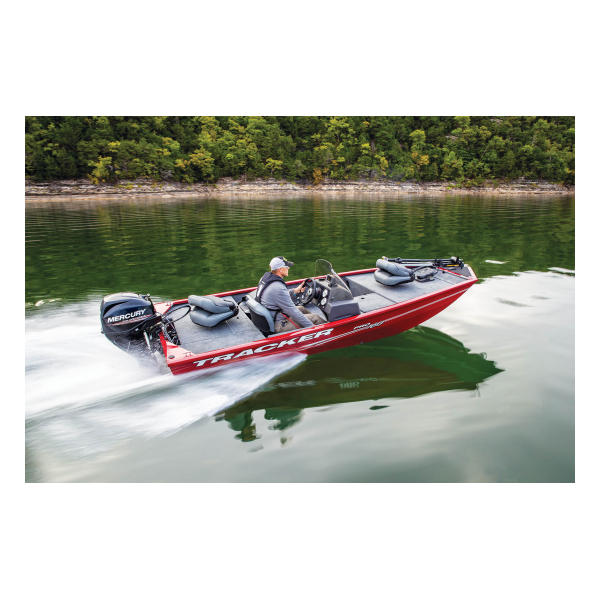 Tracker Pro 160  Exclusive Auto Marine Fishing Boats
