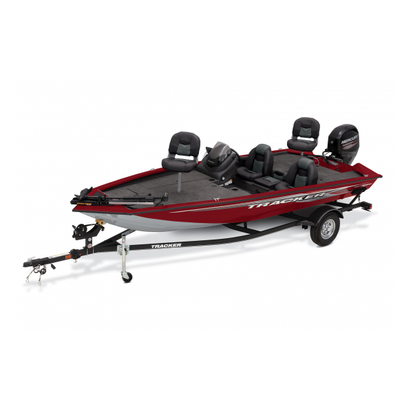 Tracker Pro Team 175 TXW  Exclusive Auto Marine Fishing Boats