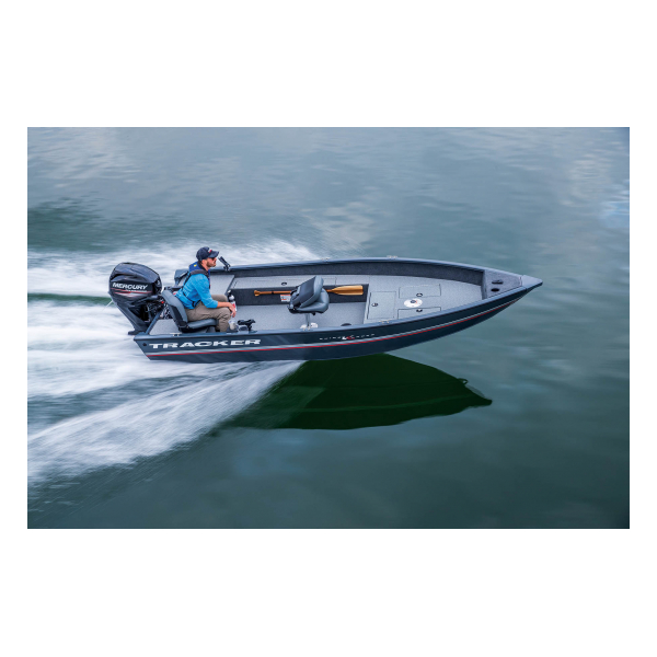Tracker Guide V-16 Laker DLX T  Exclusive Auto Marine  fishing boat  aluminum boat