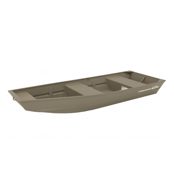 Tracker Topper 1236 Jon Boat  Exclusive Auto Marine  all purpose boat