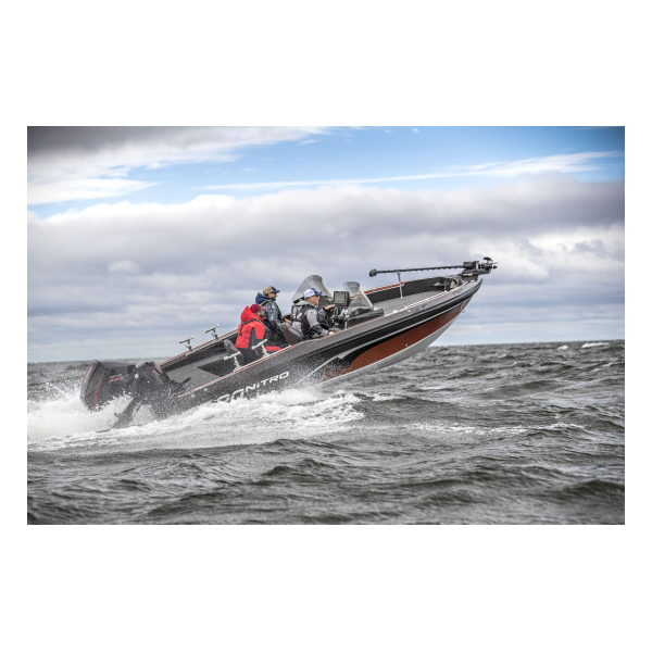 2020 Nitro ZV20 Exclusive Auto Marine fishing boats high-performance boats