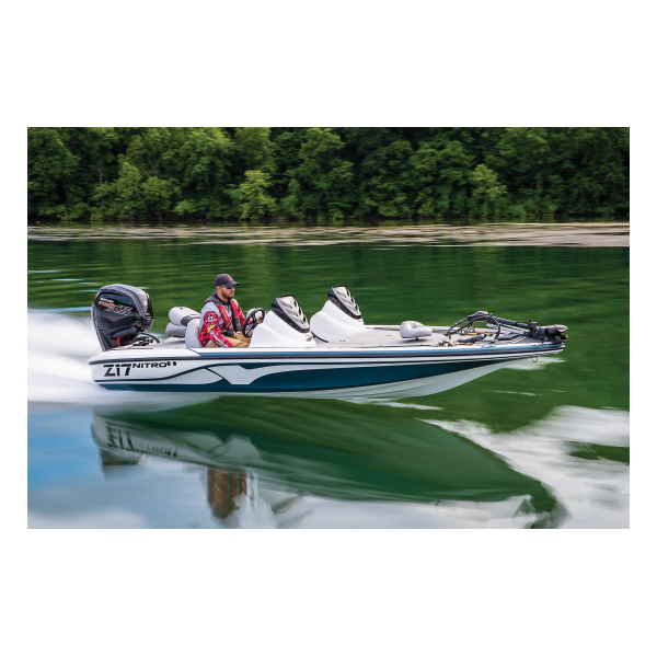 2020 Nitro Z17 Exclusive Auto Marine fishing boats high-performance boats