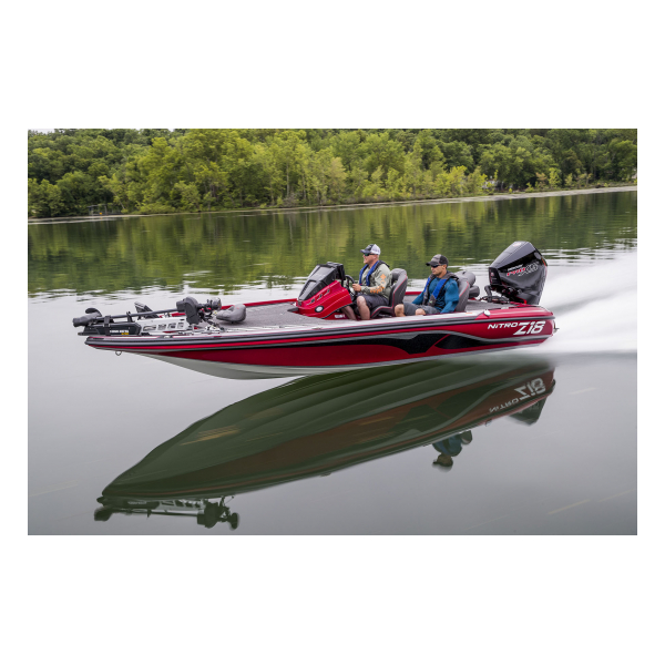 2020 Nitro Z18 Exclusive Auto Marine fishing boats high-performance boats