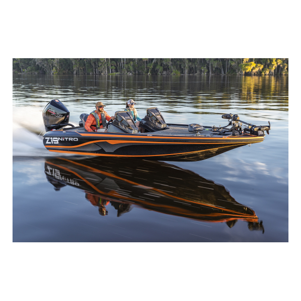 2020 Nitro Z19 Pro Exclusive Auto Marine High Performance boats fishing boats
