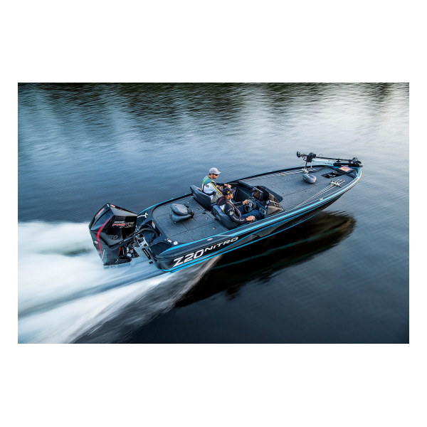 2020 Nitro Z20 Exclusive Auto Marine High Performance boats fishing boats