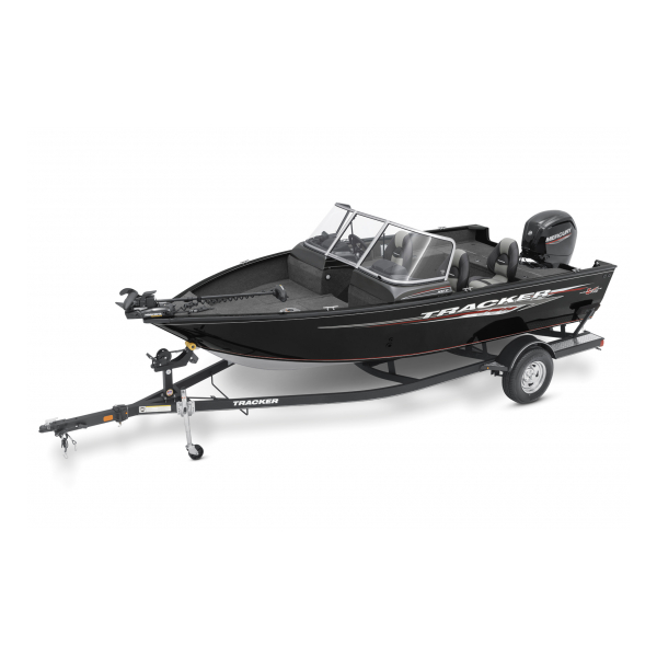 2021 PRO GUIDE™ V-175 WT  Exclusive Auto Marine fishing boats