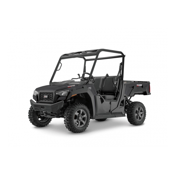 2021 Tracker Off Road 800SX Black Edition Exclusive Auto Marine side-by-side UTV