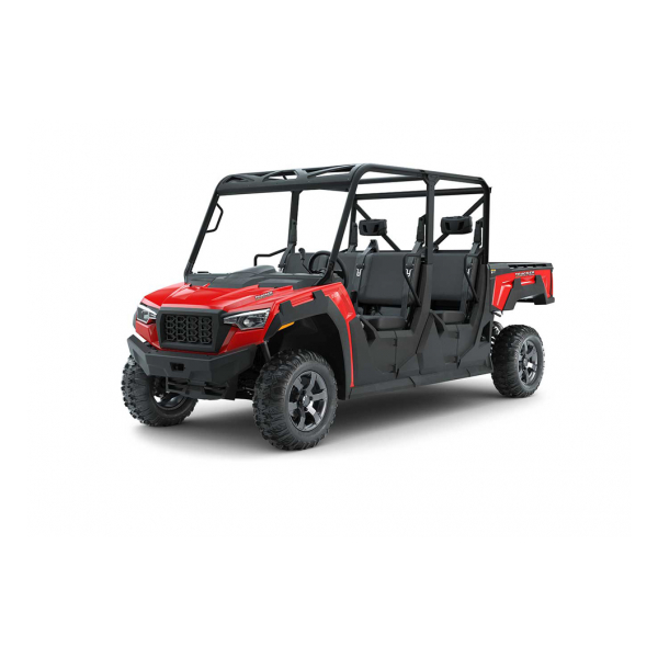 Tracker 800SX CREW Exclusive Auto Marine Tracker Off road Side-by-side