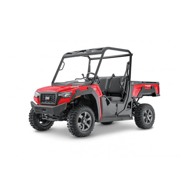 2021 Tracker Off Road 800SX Red Edition Exclusive Auto Marine side-by-side UTV