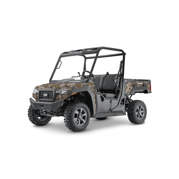 2021 Tracker Off Road 800SX TrueTimber Strata Exclusive Auto Marine side-by-side UTV