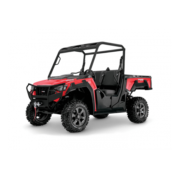 2021 Tracker Off Road 800SX LE Red Edition side-by-side  UTV sport cart utility cart