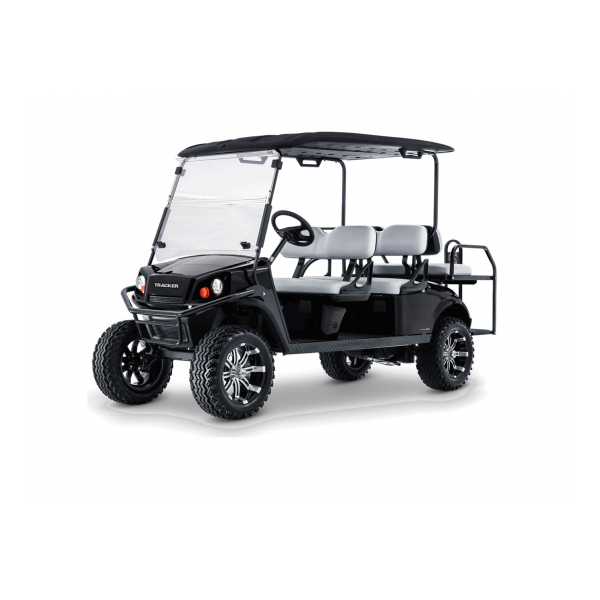 2020 Tracker Off Road LX6 with Roadrunner Package Exclusive Auto Marine Tracker Off Road Sport Carts Golf Cart