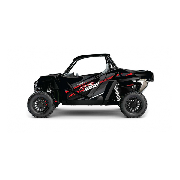 2020 Tracker Off Road XTR1000 with Trail, BackCountry and Xcursion Packages Exclusive Auto Marine Tracker Off Road Side-by-side UTV