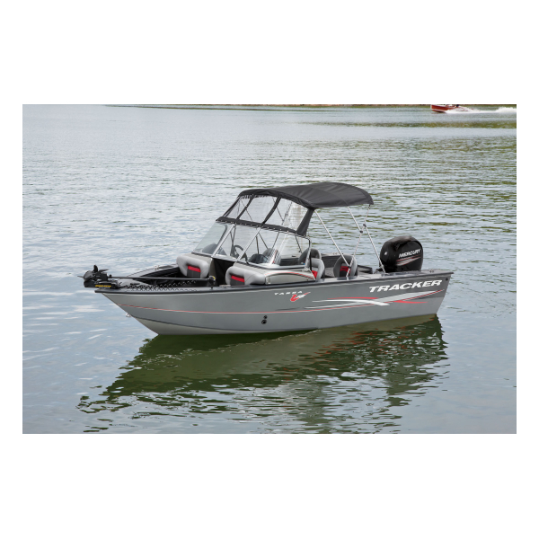 Convertible Top for Tracker boats  Exclusive Auto Marine