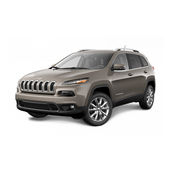 Jeep Cherokee Limited 4x4  Exclusive Auto Marine  pre-owned SUV used SUV