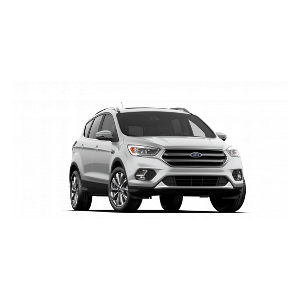 Ford Escape Titanium AWD  Exclusive Auto Marine  pre-owned SUIV used SUV