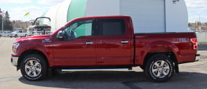 2018 Ford F150 XTR 4x4 Exclusive Auto Marine Pre-owned Vehicle