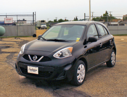 2017 Nissan Micra  Exclusive Auto Marine  used cars  preowned cars
