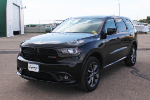 2018 Dodge Durango GT AWD Pre-owned Vehicle Exclusive Auto Marine SUV
