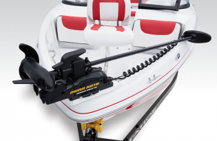Tahoe 500TF Exclusive Auto Marine  fishing boat  fiberglass boat