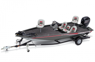 Tracker Pro Team 195 TXW  Exclusive Auto Marine Fishing Boats
