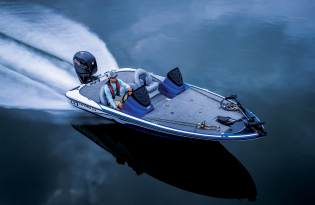 Z17 Nitro Z-series Boats  Exclusive Auto Marine fishing boats