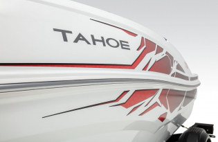 2019 Tahoe T16 Exclusive Auto Marine sport boat