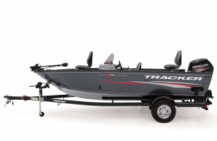 Tracker Pro Guide V-175 SC  Exclusive Auto Marine  fishing boat  aluminum fishing boat