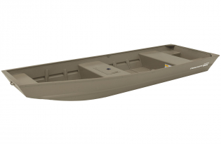 Tracker Topper 1542 Jon Boat  Exclusive Auto Marine  all purpose boat