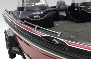 2020 Nitro ZV19 Sport  Exclusive Auto Marine fishing boats sports boats high performance boats