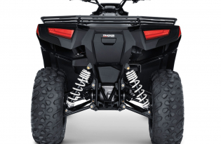 Tracker 700EPS Exclusive Auto Marine Tracker Off Road ATV