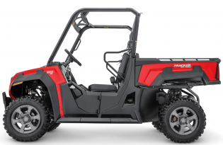 Tracker 800SX Exclusive Auto Marine Tracker Off Road Side-by-side UTV